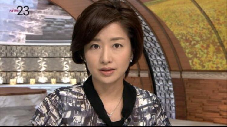 競争激しい報道番組、女性キャスターの活躍を期待します ...